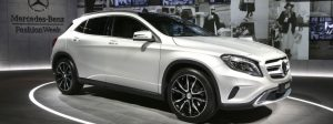 GLA Benz Review